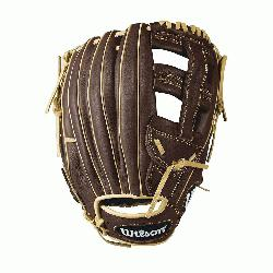 Double palm construction to reinforce the pocket Full leather constructio