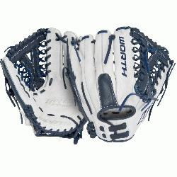 iberty Series fast pitch softball glove. 12.5