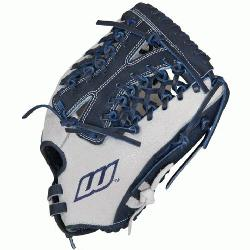 erty Series fast pitch softball glove. 12.5 Inches. X trap web.