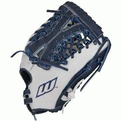 es fast pitch softball glove. 12.5 Inches. X trap web.