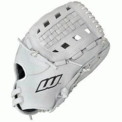 berty Advanced Fastpitch Softball Glove 12 inch LA120WW (Right Hand Throw) : Wo