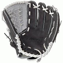 Liberty Advanced Fastpitch Softball Glove 12.5 inch LA125GW (Right Hand Throw) : Wo