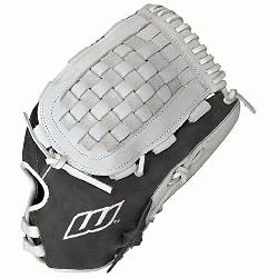 Advanced Fastpitch Softball Glove 13 inch LA130GW (Right Hand Th
