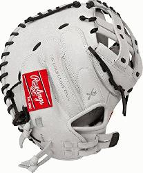 Advanced Catchers Mitt Fastpi